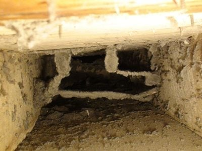 Air Duct and Dryer Vent Cleaning in Denver