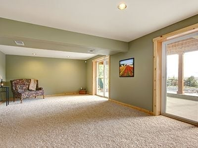 Home Carpet Cleaning in Denver